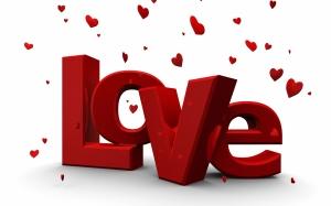 love-alone