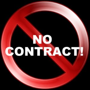 no-contract-only-001
