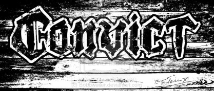 convict_logo_by_bobbweiler-d325kab